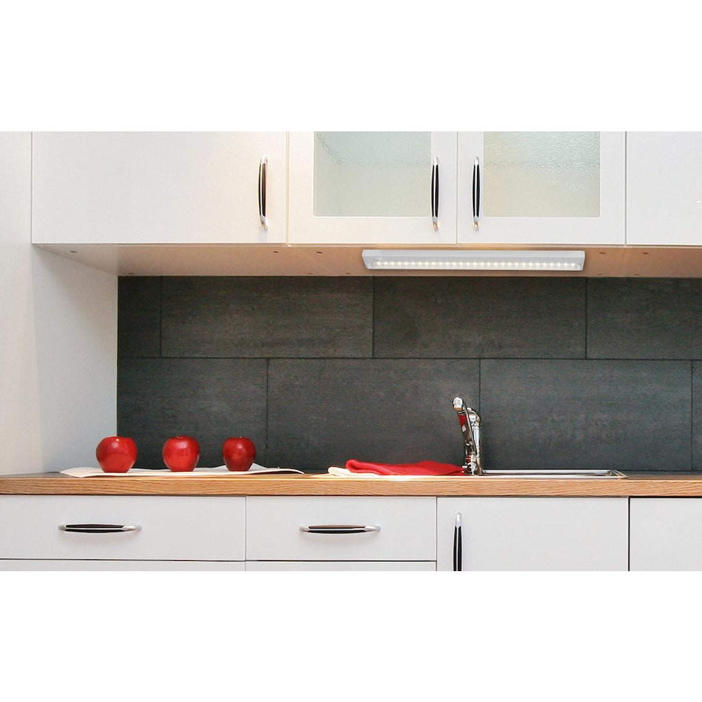 näve LED Unterbauleuchte »FUNCTION«, LED-Board, Neutralweiß, 58,6 cm