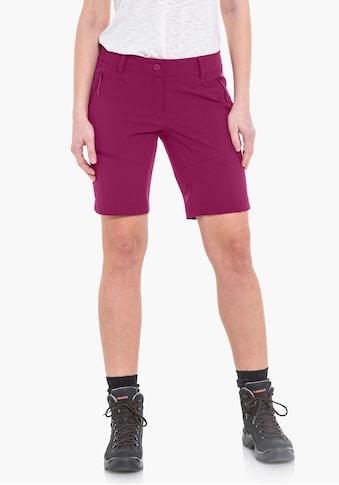 Schöffel Bermudas »Shorts Toblach2« kaufen