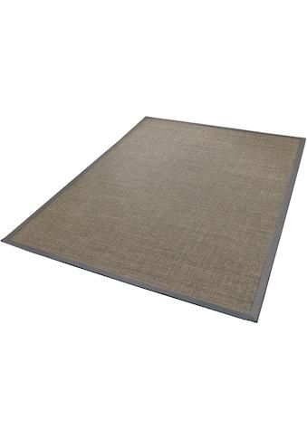 Dekowe Läufer »Mara S2«, rechteckig, 5 mm Höhe, Teppich-Läufer, gewebt, Obermaterial: 100% Sisal kaufen