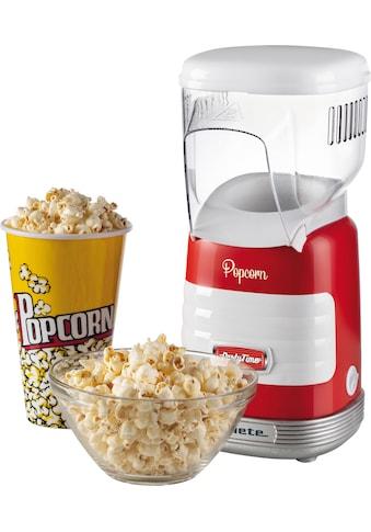 Ariete Popcornmaschine »2956R rot Party Time« kaufen