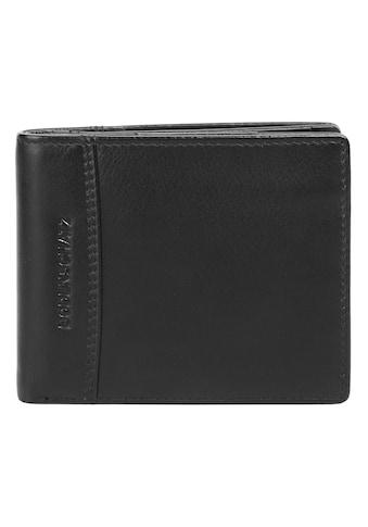 BODENSCHATZ Geldbörse »PRINESS«, Kreditkartenfächer kaufen