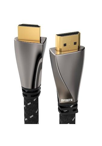 AVINITY High Speed HDMI-Kabel, Ethernet, 5m kaufen