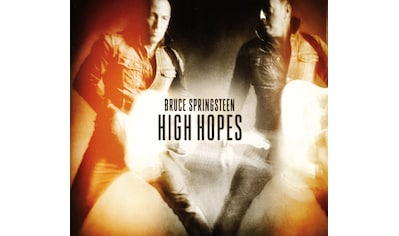 Musik-CD »High Hopes / Springsteen,Bruce« kaufen