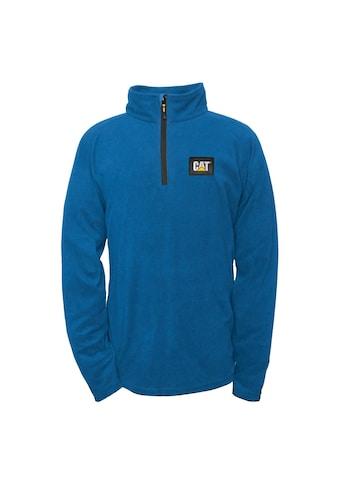 CATERPILLAR Fleecepullover »Herren Fleece-Sweatshirt Concord« kaufen