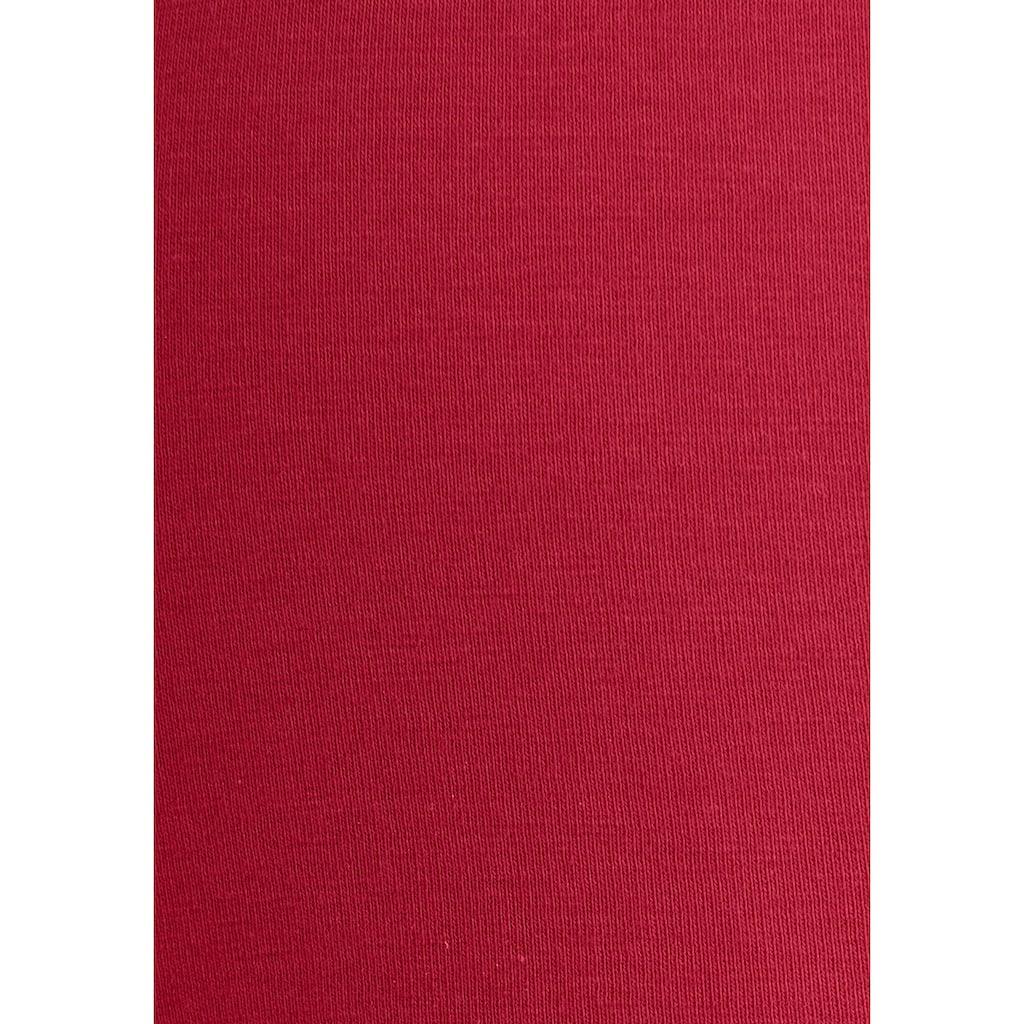 H.I.S Hipster, (5 St.), aus Baumwoll-Stretch