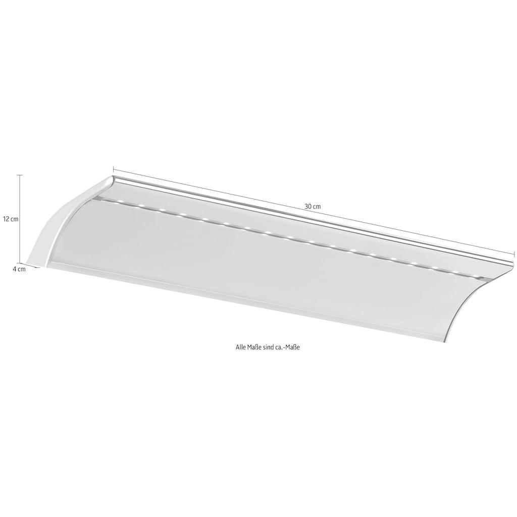 Aufbauleuchte »LED Schrankleuchte«, LED-Board, 2 St., Kaltweiß-Warmweiß