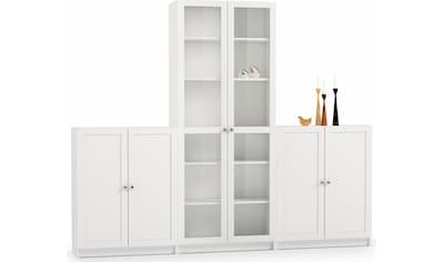 Home affaire Wohnwand »Anette1« (Set, 6 - tlg) kaufen