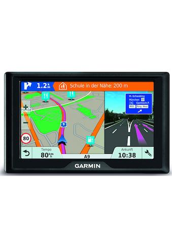Garmin Navigationsgerät »DRIVE 51 LMT-S EU«, (Europa (46 Länder), Navigationsgerät kaufen
