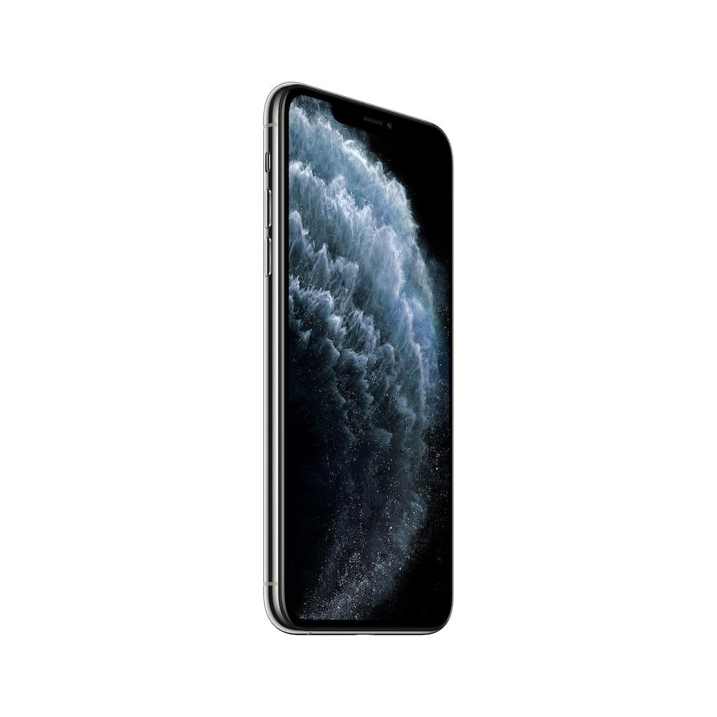 "Apple Smartphone »iPhone 11 Pro Max«, (14,7 cm/6,5 "", 512 GB Speicherplatz, 12 MP Kamera)"