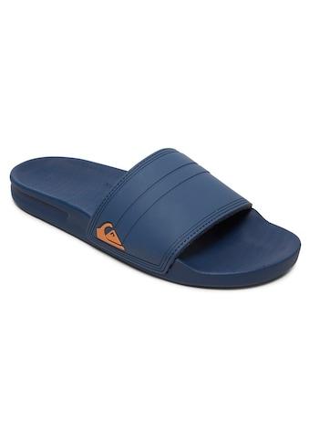 Quiksilver Sandale »Rivi Slide« kaufen