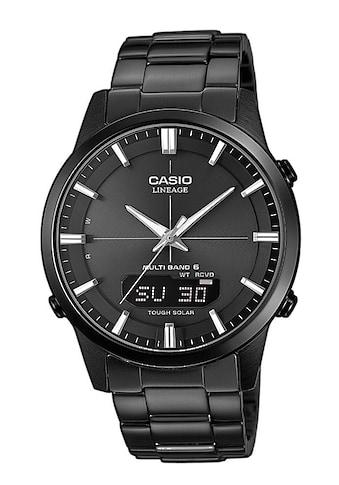 Casio Funk Funkchronograph »LCW-M170DB-1AER« kaufen
