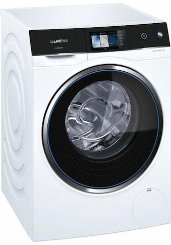 SIEMENS Waschmaschine avantgarde WM14U940EU kaufen