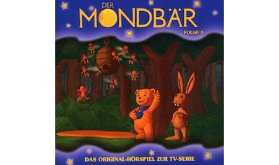 Musik-CD »(3)HSP Zur TV-Serie / Mondbär« kaufen