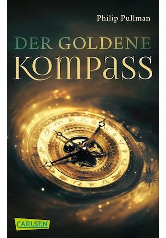 Buch »His Dark Materials 1: Der Goldene Kompass / Philip Pullman, Wolfram Ströle,... kaufen