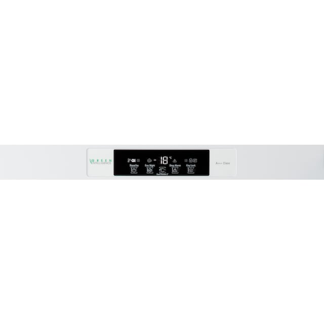 BAUKNECHT Gefrierschrank, 175,0 cm hoch, 71,0 cm breit