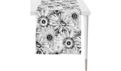 APELT Tischläufer »1700 Summergarden«, (1 St.), Digitaldruck kaufen