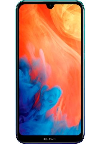 Huawei Y7 2019 Smartphone (15,9 cm / 6,26 Zoll, 32 GB, 13 MP Kamera) kaufen