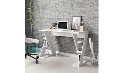 my home Schreibtisch »Zalisto«, Laptoptisch, Home Office kaufen