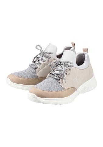 Rieker Slip-On Sneaker, mit SoftFoam-Ausstattung kaufen