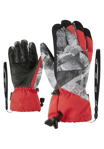 Ziener Skihandschuhe »AGIL AS(R) Junior« kaufen