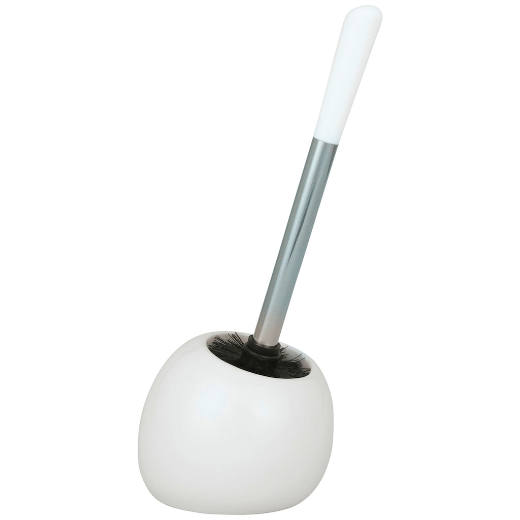 WENKO WC-Garnitur »Polaris«, aus Silikon