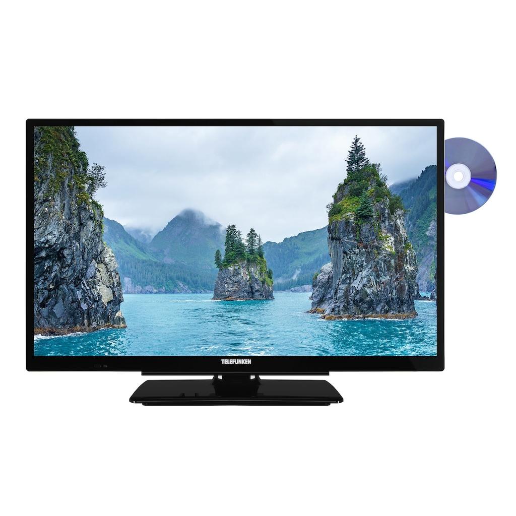 """Telefunken LED-Fernseher »XF22G101D«, 55 cm/22 """", Full HD"""
