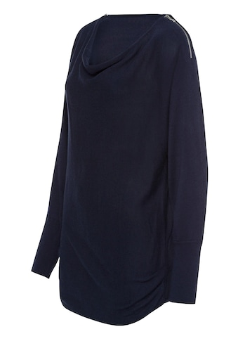 Creation L Pullover aus weicher Naturfaser - Mischung kaufen