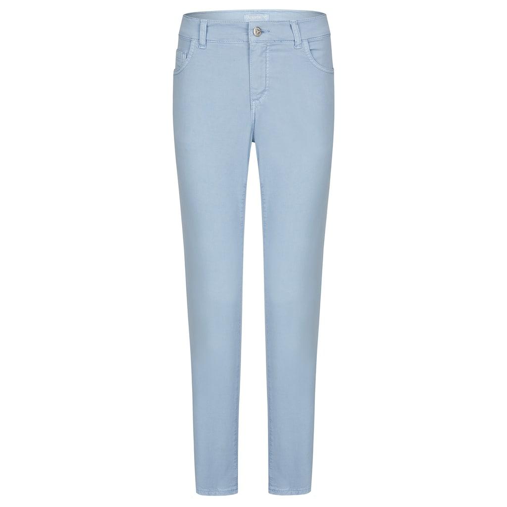 ANGELS Jeans,Dolly' in unifarbenem Design