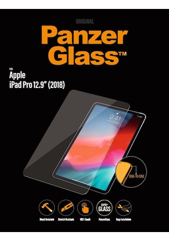 "PanzerGlass Schutzglas »Apple iPad Pro 12.9"" (2018)« kaufen"