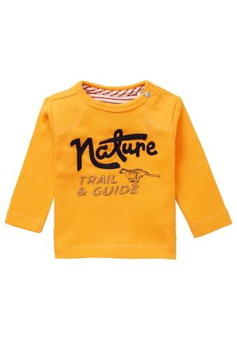 Noppies Sweatshirt »Taber« kaufen