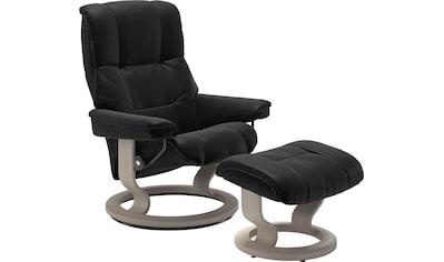 Stressless® Relaxsessel »Mayfair«, mit Classic Base, Größe S, M & L, Gestell Whitewash kaufen