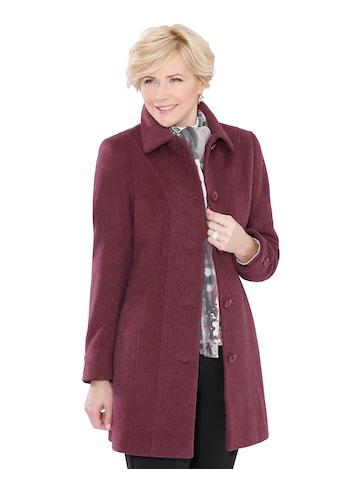 Classic Woll - Jacke mit Schurwolle und Alpaka kaufen