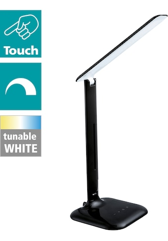 EGLO Tischleuchte »CAUPO«, LED-Board,... kaufen
