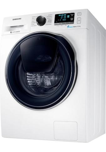 Samsung Waschmaschine WW8HK6400QW/EG kaufen