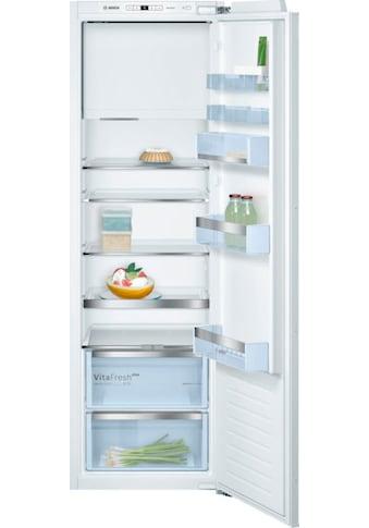 BOSCH Einbaukühlschrank »KIL82AFF0« kaufen
