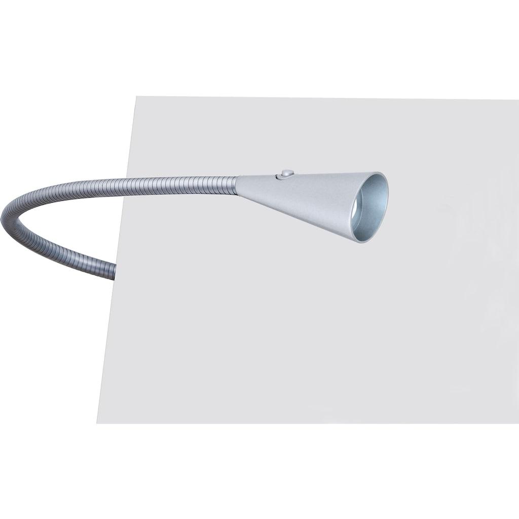 Aufbauleuchte, LED-Board, 2 St., Kaltweiß-Warmweiß, Bettleuchte