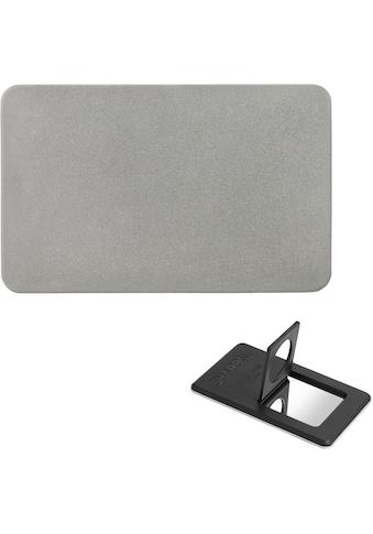 SHARPAL Schleifstein »CreditCard Diamond Extra Fine 1200«, Diamantcard 1200 kaufen
