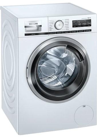 SIEMENS Waschmaschine »WM14VL41«, iQ700, WM14VL41 kaufen