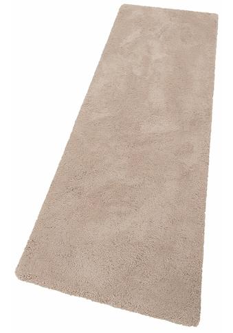 Hochflor - Läufer, »Desner«, my home, rechteckig, Höhe 38 mm, maschinell getuftet kaufen