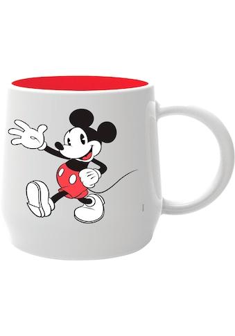Becher »Mickey Mouse Becher (355 ml)« kaufen