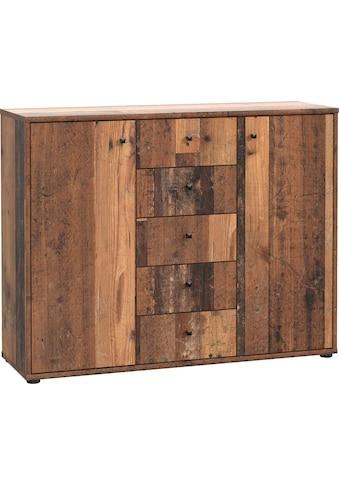 FORTE Kommode »Tempra«, Breite 108,8 cm kaufen