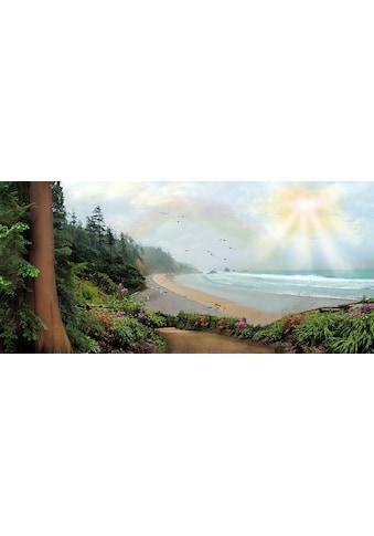 DELAVITA Deco-Panel »DAVID McLEAN / Geleitet«, (100/3/50 cm) kaufen