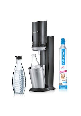 SodaStream Crystal 2.0, SodaStream kaufen