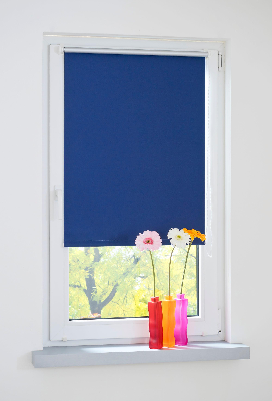 seitenzugrollo liedeco blickdicht ohne bohren jetzt online bestellen. Black Bedroom Furniture Sets. Home Design Ideas