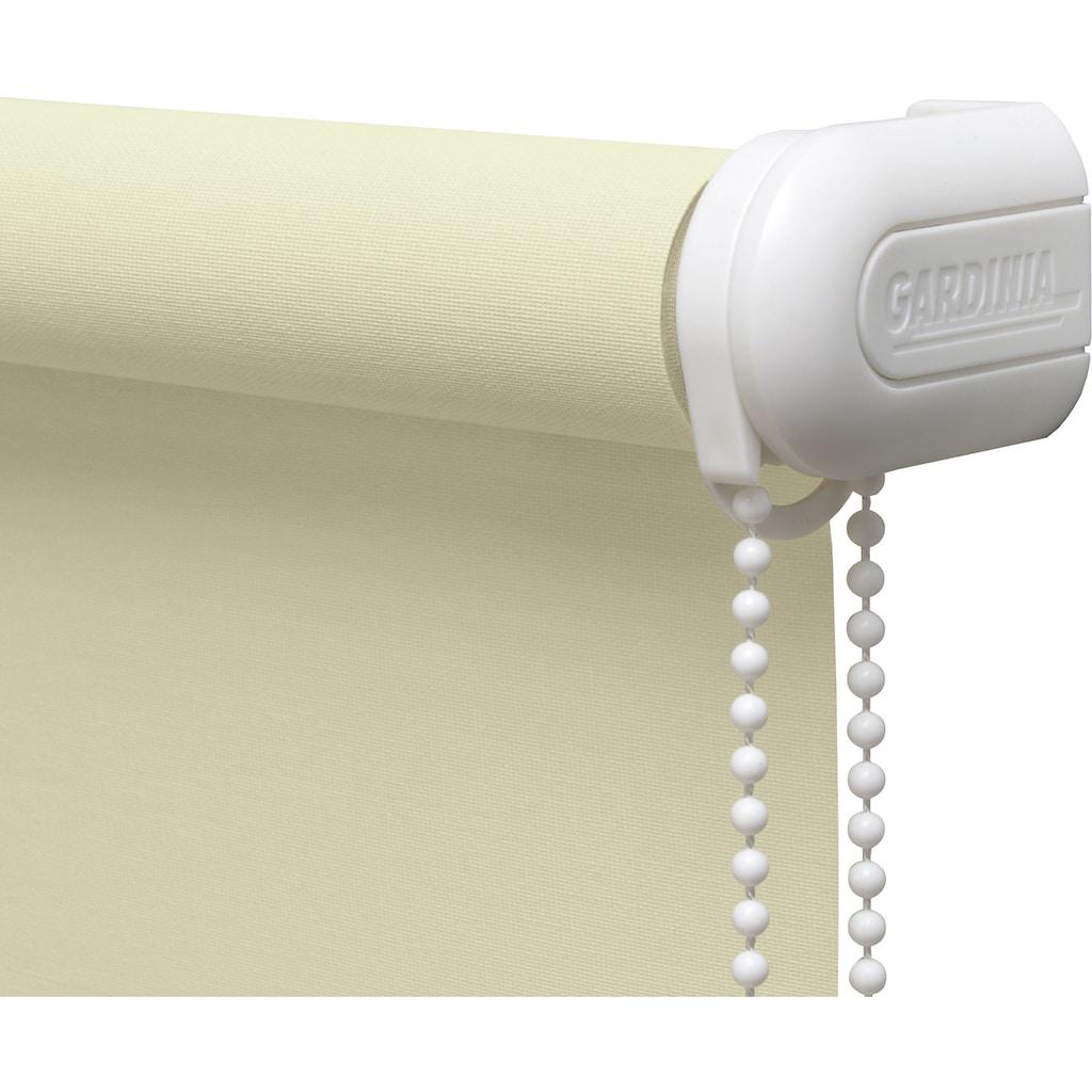 GARDINIA Seitenzugrollo »Uni-Rollo«, Lichtschutz, 1 Stück, im Fixmaß