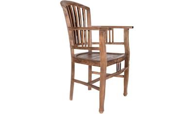 """SIT Armlehnstuhl """"Coral"""" kaufen"""