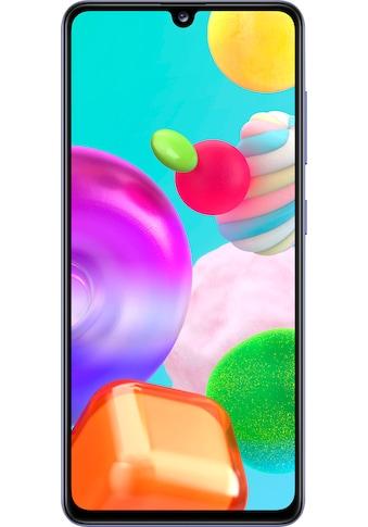 """Samsung Smartphone »Galaxy A41«, (15,51 cm/6,1 """", 64 GB, 48 MP Kamera) kaufen"""