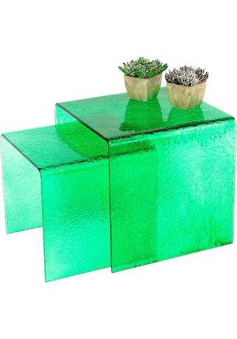 Paroli Beistelltisch, (Set, 2 St.), quadra kaufen