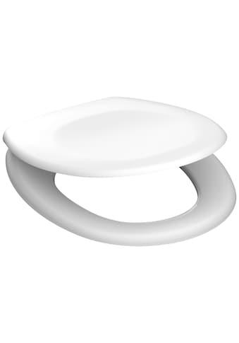 SCHÜTTE WC - Sitz »Duroplast WC - Sitz« kaufen
