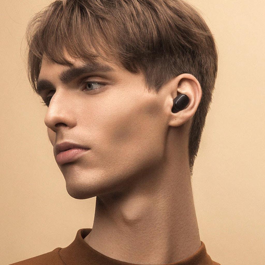 Xiaomi wireless In-Ear-Kopfhörer »Earbuds Basic 2«, Bluetooth, Sprachsteuerung